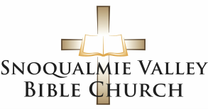 Snoqualmie Valley Bible Church